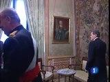 El tono del móvil del Rey Don Juan Carlos, anécdota de una audiencia