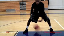 Simple Daily Dribbling Drills Full Workout | Fundamental Dribbling Drills Warm Up | Dre Baldwin