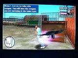 Grand Theft Auto Vice City Stories (GTA VCS, PSP - Cheatdevice) - Clone Mod