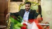 فيديو كليب قصة يتيم - عبدالكريم عبدالرحمن / 2015 Abdul Kareem Abdel Rahman - Qossit Yatim