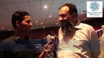 Kashif Hafeez views for Urdu Social Media Summit