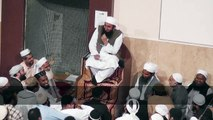 Maulana Tariq Jameel Made Every One Laugh With His Jokes During Nikah Ceremony
