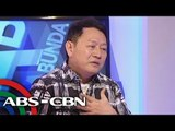 Why Direk Chito does not want to call it 'Feng Shui 2'?