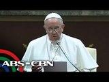 Pope Francis blasts Vatican bureaucracy