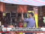 TV Patrol Southern Mindanao - December 23, 2014
