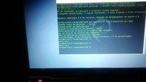 Tutorial solucionar el problema al instalar driver nvidia privado en linux Debian 7.7.0  ESPAÑOL