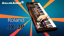Tutorial: How to Use the Roland Fantom X-8 Internal Patches