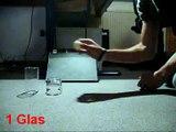 Ping pong Trickshots Teil 1  geniale tricks!!!!!