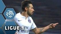 But Ezequiel LAVEZZI (25ème) / Montpellier Hérault SC - Paris Saint-Germain (1-2) - (MHSC - PSG) / 2014-15