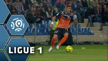 But Anthony MOUNIER (40ème) / Montpellier Hérault SC - Paris Saint-Germain (1-2) - (MHSC - PSG) / 2014-15
