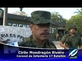 Ejército Mexicano 17 Batallón de Infantería - Grupo Presente Multimedios