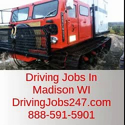 Driving Jobs In Madison WI | DrivingJobs247.com | 888-591-5901