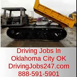 Driving Jobs in Oklahoma City OK | DrivingJobs247.com | 888-591-5901