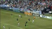 MLS: Hlts Vancouver Whitecaps - Seattle Sounders