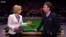 Snooker Masters 2015 - Ronnie O'Sullivan vs Neil Robertson - Semi Final - Dailymotion video_mpeg4(0)