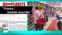 Coup de pouce pour la planète, l'émission de TV5MONDE sur le développement durable !