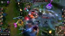 Top 15 Best Plays   League Of Legends 2014 NA EU LCS CS Spring Week 7 8 LOL Game Highlights