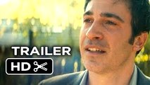 Manglehorn TRAILER 1 (2015) - Al Pacino, Chris Messina Movie HD