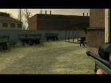 Counter-Strike : Source Team PPT