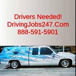 Driving Jobs in Fontana CA   DrivingJobs247.com   888-591-5901