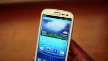 Samsung Galaxy SIII Impressions!