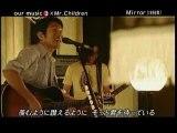Mr.Children - Mirror