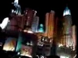 Arrivée à Las Vegas !
