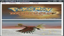 Working Pokemon Black 2 ROM + AP and EXP Fix Download US Version