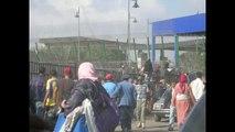 Centro Baraka para la  inserción y capacitación  laboral. Solidaridad Don Bosco. Nador - Marruecos
