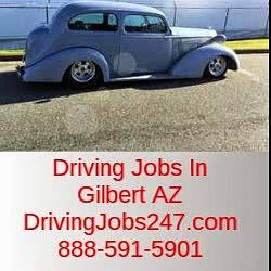 Driving Jobs In Gilbert AZ   DrivingJobs247.com   888-591-5901