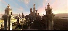 Warcraft Frozen Throne Video