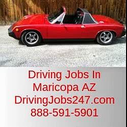 Driving Jobs In Maricopa AZ   DrivingJobs247.com   888-591-5901