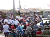 Hemet POW-MIA Veterans Memorial Dedication 2006
