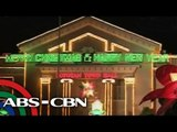 Mga patok na pasyalan sa Pilipinas ngayong Pasko