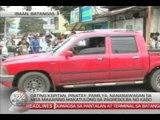 TV Patrol Southern Tagalog - December 22, 2014