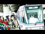 Taas-pasahe sa MRT, LRT sasalubong sa Bagong Taon