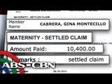 Reklamo ng SSS member: Benepisyo inabot ng Pasko