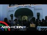 Drug lords sa Bilibid nakatanggap ng 'tip' sa raid