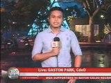 TV Patrol Northern Mindanao - December 17, 2014