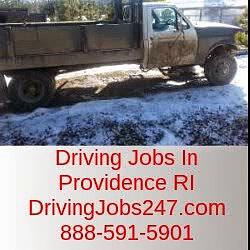 Driving Jobs In Providence RI | DrivingJobs247.com | 888-591-5901