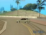 GTA San Andreas Drifting (ORIGINAL)
