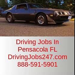 Driving Jobs In Pensacola FL | DrivingJobs247.com | 888-591-5901