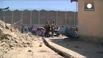 Афганистан: теракт у аэропорта Кабула