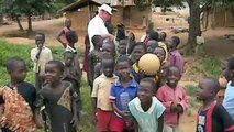Video Clips from Ryan's Well Projects in Africa & More
