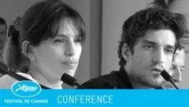 MON ROI -conférence- (vf) Cannes 2015