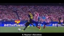 Top 50 Craziest Football Skills Ever the world