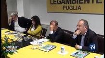 """""""Candidati a confronto - Legambiente Puglia"""" - Break Point 14/05/2015 - Terza parte"""