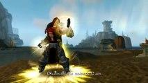 World of Warcraft (WoW) Spot Web Exclusif - Alexandre Astier, gentil (ré)animateur - 20 sec
