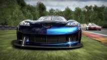 Need For Speed: Shift - Corvette (PC)