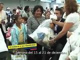 Cadena Nacional 22 de Diciembre de 2008